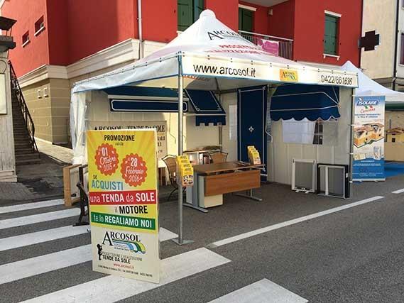 FIERA PIANTE E FIORI D'AUTUNNO 2015 - MOTTA DI LIVENZA