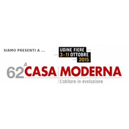 FIERA 62° CASA MODERNA DI UDINE
