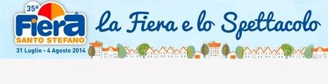 ARCOSOL ALLA 35^FIERA DI SANTO STEFANO