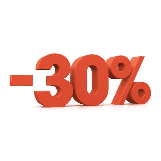 SCONTO DEL 30 % SU TUTTE LE TENDE ORDINATE ENTRO IL 28 FEBBRAIO 2015