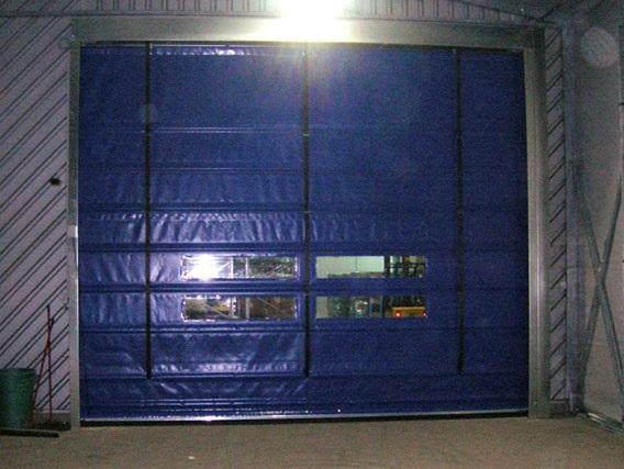 Arcosol Porte ad impacchettamento rapido mod 1