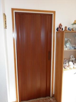 Arcosol Porte a soffietto mod 3
