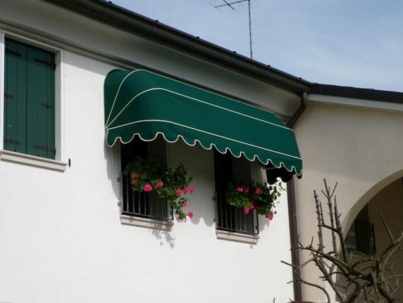 Arcosol Tenda cappottina modello GRD