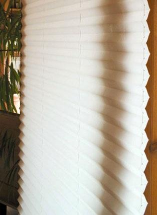 Arcosol Tende a plisse' mod 1
